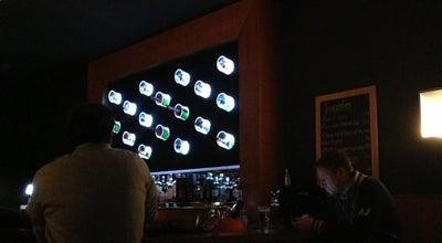Photo of Bar Barvenu at Tongeren, Belgium