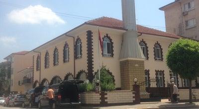 Photo of Mosque Bahceli Cami at Sakarya 54200, Turkey
