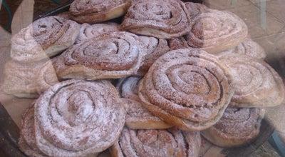 Photo of Bakery Κόκκινος Φούρνος at Κυριάκου Μανωλάκη, Θεσσαλονίκη 546 35, Greece