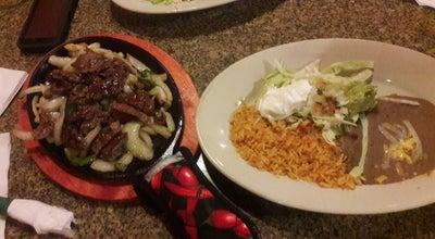 Photo of Mexican Restaurant La Fogata Mexican Restaurant at 924 Northlake Blvd, North Palm Beach, FL 33408, United States