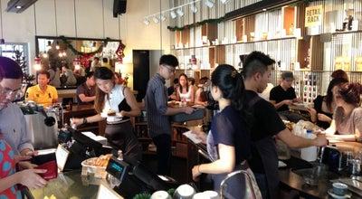 Photo of Coffee Shop Chye Seng Huat Hardware Coffee Bar at 150 Tyrwhitt Rd, Singapore 207563, Singapore