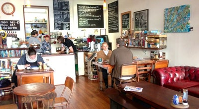 Photo of Coffee Shop Remedy Coffee at 1 Wellesley St, Auckland Central 1010, New Zealand