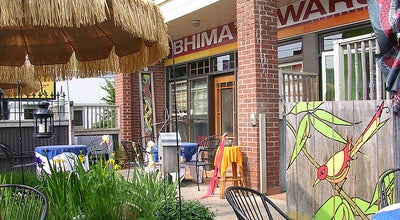 Photo of Asian Restaurant Bhima's Warung at 262 King St. N, Waterloo, Ca N2J 2Y9, Canada