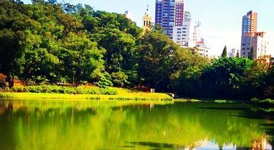 Photo of Park Parque da Aclimação at R. Muniz De Sousa, 1119, São Paulo 01534-001, Brazil