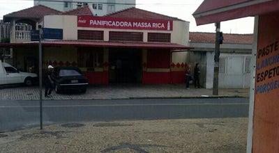 Photo of Bakery Padaria Massa Rica at R. Sílvio Rizzardo, Campinas - São Paulo, Campinas, Brazil