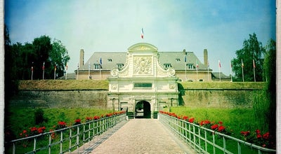 Photo of Historic Site Citadelle de Lille at Avenue Du 43ème Régiment D'infanterie, Lille 59800, France