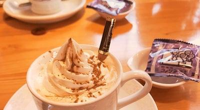 Photo of Cafe コメダ珈琲店 敦賀店 at 呉竹町2-5-15, 敦賀市 914-0802, Japan