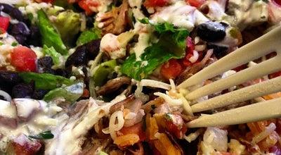 Photo of Mexican Restaurant Dos Toros at 1111 Lexington Ave, New York, NY 10075, United States