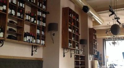 Photo of Wine Bar di Wine. at Ул. Братя Шкорпил 2, Варна 9002, Bulgaria