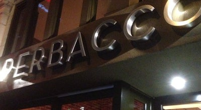 Photo of Italian Restaurant Perbacco at 230 California St, San Francisco, CA 94111, United States
