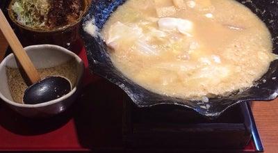 Photo of Japanese Restaurant 坂東太郎 古河総本店 at 駒羽根412-1, 古河市 306-0221, Japan