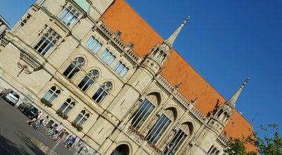 Photo of Historic Site Domplatz at Domplatz 1, Braunschweig 38100, Germany