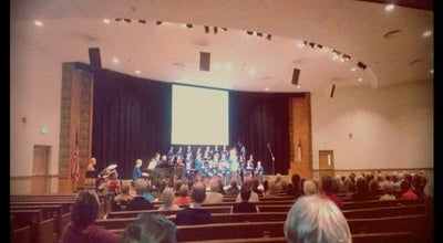 Photo of Church LifePointe Churh at 900 E Prospect Rd, Fort Collins, CO 80524, United States