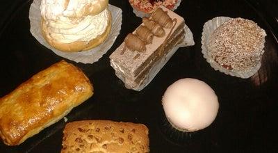 Photo of Bakery Pastelerías El Globo at Coruña #298, Col. Viaducto Piedad., Iztacalco 8260, Mexico