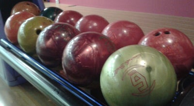 Photo of Bowling Alley Atlantis Bowling at Kocatepe Mah. Paşa Cad. Bayrampaşa, İstanbul, Turkey