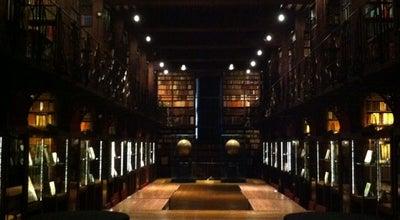 Photo of Library Erfgoedbibliotheek Hendrik Consience at Hendrik Conscienceplein 4, Antwerpen 2000, Belgium