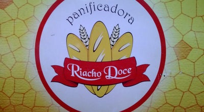 Photo of Bakery Panificadora Riacho Doce at R. Corcovado, 572, Contagem 32285-000, Brazil
