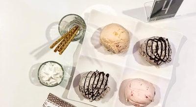 Photo of Ice Cream Shop Ice Cream Studio at Hat Yai 90110, Thailand