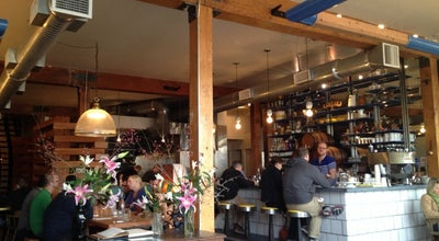Photo of Scandinavian Restaurant Bröder Nord at 2240 N Interstate Ave, Portland, OR 97227, United States