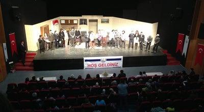 Photo of Art Gallery Sivas Devlet Tiyatrosu at Turkey