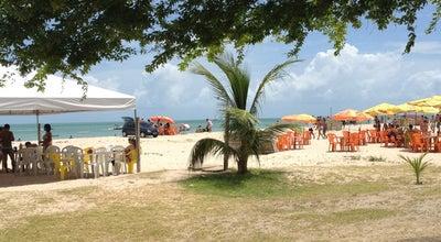 Photo of Beach Bar Meninas Bar at Pr. De Cabedelo, Cabedelo, Brazil
