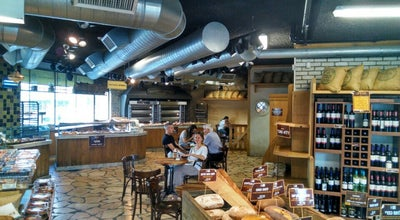 Photo of Cupcake Shop Berman's Bakery at Israel