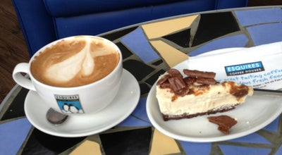 Photo of Coffee Shop Esquires Coffee at Coventry Transport Museum, Coventry CV1 1JD, United Kingdom