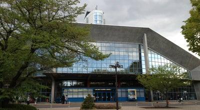 Photo of Concert Hall 群馬音楽センター (Gunma Music Center) at 高松町28-2, 高崎市 370-0829, Japan