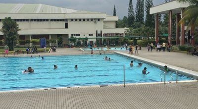 Photo of Pool Kompleks Mutiara Swimming Pool at Kompleks Mutiara Johor Land, Malaysia