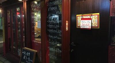 Photo of Wine Bar ワイン食堂 ボラーチョ at 富士見2-18-2, 千葉市中央区, Japan