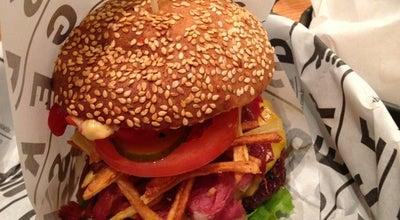 Photo of Burger Joint Burger House at Korupark, Osmangazi, Turkey