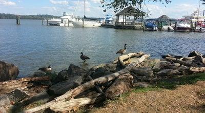 Photo of Park Founders Park at 351 N Union St, Alexandria, VA 22314, United States