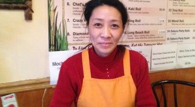 Photo of Japanese Restaurant Sakura Japanese Restaurant at 369 Merrick Ave, Merrick, NY 11566, United States