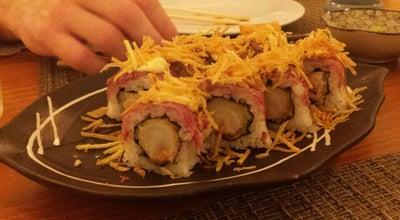 Photo of Japanese Restaurant Restaurante Ronda 14 at Calle General Oraa 25, Madrid 28006, Spain