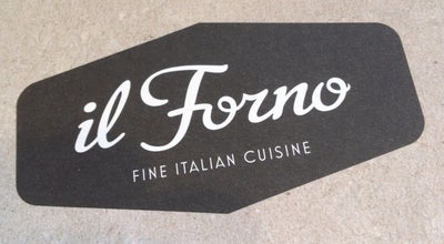 Photo of Italian Restaurant Il Forno at Tolpoortstraat 7 Bus 1, Deinze 9800, Belgium