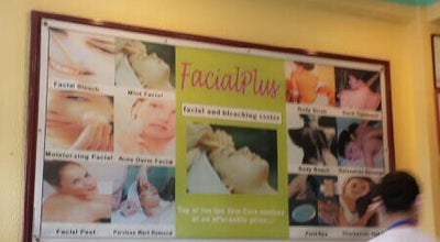 Photo of Spa Facial Plus at Elias Angeles St., Naga City, Philippines