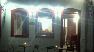 Photo of Cafe Divino Café at R. Mal. Deodoro, 334, Paraty 23970-000, Brazil