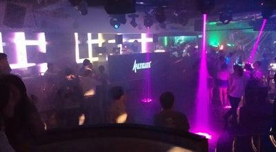 Photo of Nightclub 1 Altimate at #61-00 One Raffles Place, Singapore, Singapore