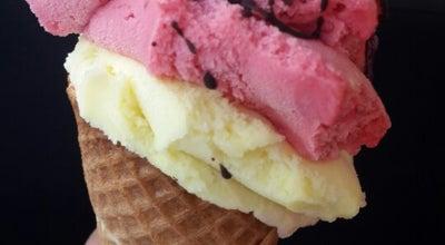 Photo of Ice Cream Shop Balkaymak Dondurmalari at Cumhuriyet Caddesi, Merzifon, Turkey