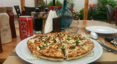 Photo of Italian Restaurant Fork Restaurant | رستوران ایتالیایی فُرک at Shahrdari Blv., Karaj, Iran