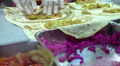 Photo of Falafel Restaurant Falafel Themar | فلافل ثمار at Prince Turki Ibn Abdulaziz Ath Thani St, Riyadh, Saudi Arabia
