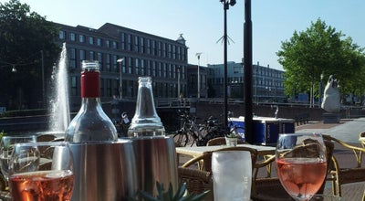 Photo of Cafe 't Pakhuis at Havenweg 4a/4b, Helmond 5701 RS, Netherlands