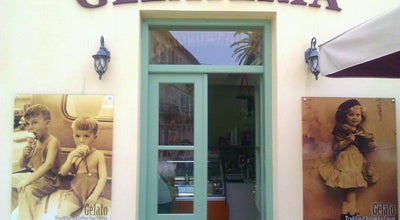 Photo of Ice Cream Shop Gelateria Di Piazza at Βασιλέως Κωνσταντίνου 23, Ναύπλιο 211 00, Greece