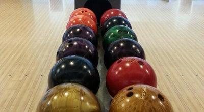 Photo of Bowling Alley RollingBall Bowling at Antares, Ankara, Turkey