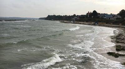 Photo of Beach Badestrand Schilksee at Soling, Kiel 24159, Germany