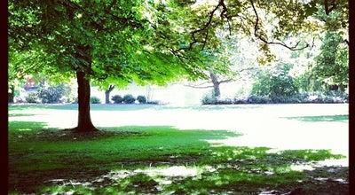 Photo of Park Schrevenpark at Goethestr., Kiel 24116, Germany