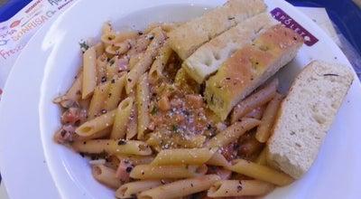 Photo of Italian Restaurant Spoleto at Multiplaza Escazu, Costa Rica