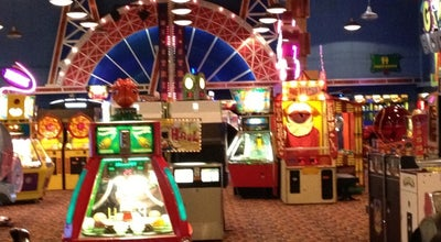 Photo of Arcade Great Canadian Midway at 4950 Clifton Hill, Niagara Falls, ON L2G 3N4, Canada