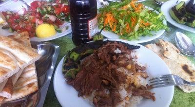 Photo of Steakhouse Nefis Köz Döner at Elazığ, Turkey