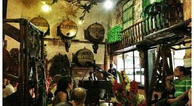 Photo of Spanish Restaurant Los Nardos at Paseo Del Prado 563, Entre Teniente Rey Y Dragones, Havana Vieja, Habana, Cuba